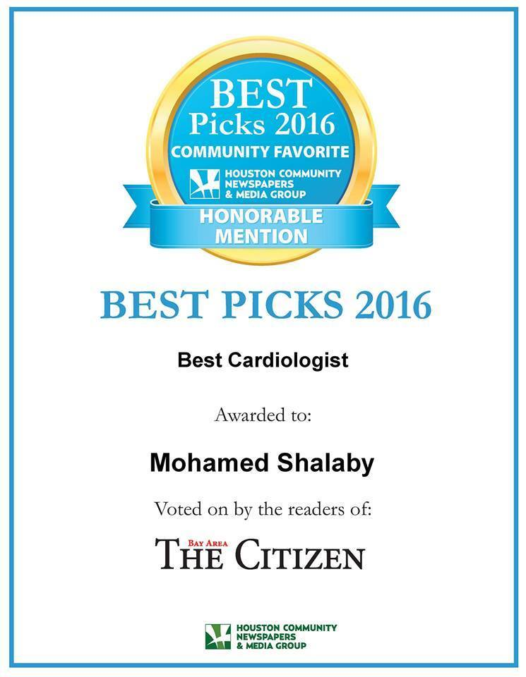 The Citizen Best Cardiologist