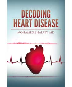 Decoding Heart Disease - Book Cover