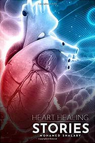 Heart Healing Stories - Book Cover